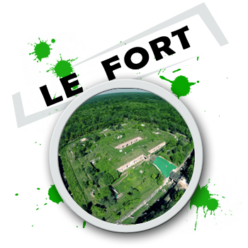 le terrain de paintball proche de nancy fort paint