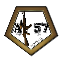 team ak54 fort paint